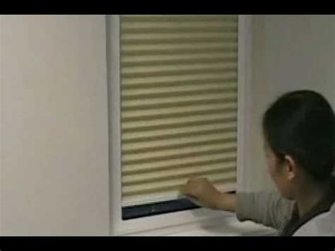 perfect fit conservatory pleated blinds dual operation