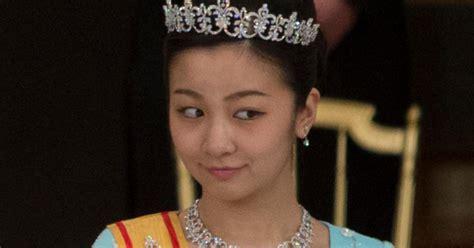 The Daily Diadem: Princess Kako's Tiara | The Court Jeweller