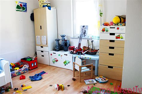 Kinderzimmer Ausmisten — Mama Kreativ