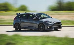 Ford Focus Rs 2018 : 2017 ford focus rs in depth model review car and driver ~ Melissatoandfro.com Idées de Décoration