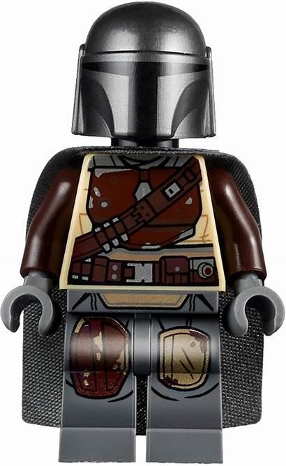 Lego Mandalorian Dimensions Customs Fandom