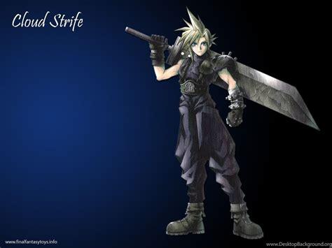 Permalink to Cloud Final Fantasy Wallpaper Hd