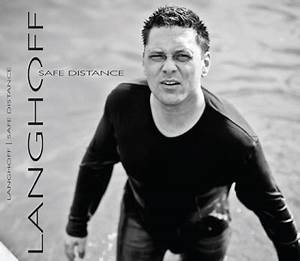 Langhoff - soon to release solo debut - Blue Desert