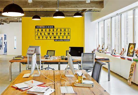 les bureau les bureaux de bbdo york la meilleure agence du
