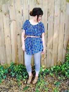 Transformer Ses Vetements : diy transformer une jupe en tunique couture customisation pinterest ~ Melissatoandfro.com Idées de Décoration