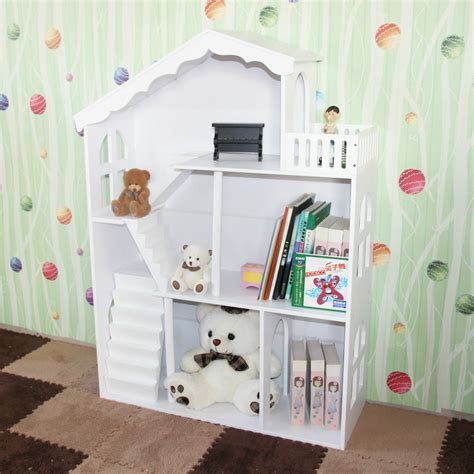 Dollhouse Bookcase by How To Build A Dollhouse Bookcase Ebay