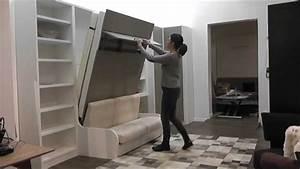 Lit Placard Ikea : placard lit pliant sofag ~ Nature-et-papiers.com Idées de Décoration