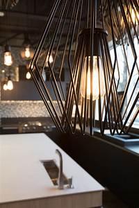 Tendance Luminaire 2018 : les tendances de cuisine 2018 cuisines verdun ~ Melissatoandfro.com Idées de Décoration