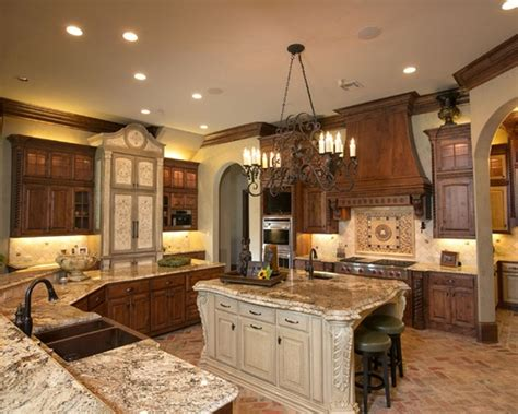 All Great Things About Mediterranean Kitchen Design