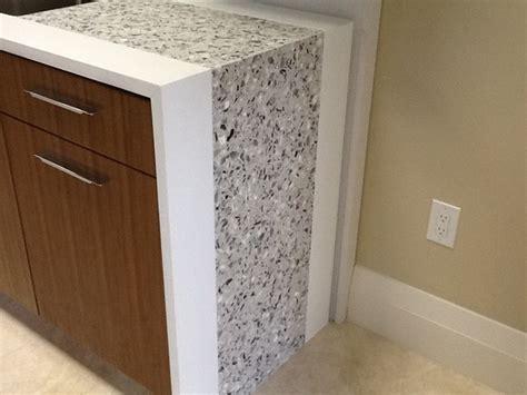 tile kitchen countertops vetrazzo amethystos pompeii quartz white 2759