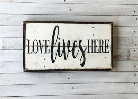 17 Best Ideas About Wood Signs On Pinterest