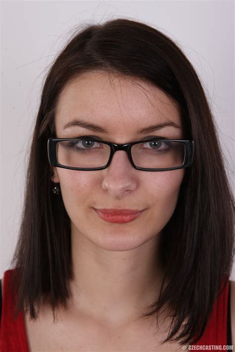 Pinkfineart Veronika Casting From Czech Casting