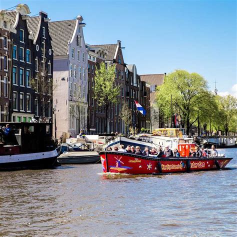 Small Boat Amsterdam by Small Boat Cruise Canal Cruises