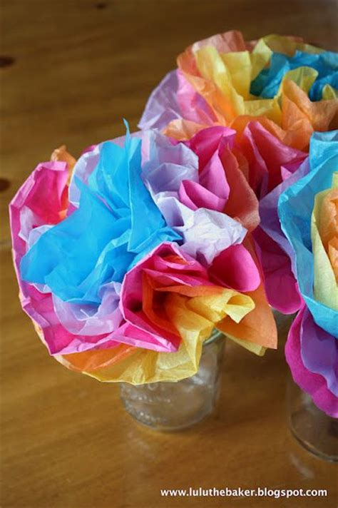 Diy Mexican Paper Flowers Perfect For Cinco De Mayo