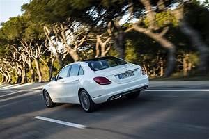 Mercedes Classe C Essence : que vaut la mercedes classe c premier prix l 39 argus ~ Maxctalentgroup.com Avis de Voitures