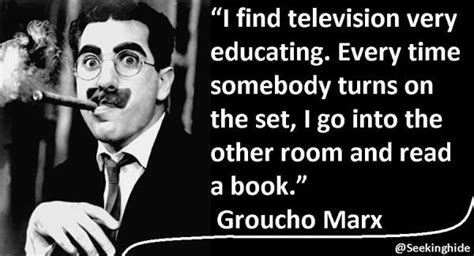 Groucho Marx Quotes Duck Soup Recipe