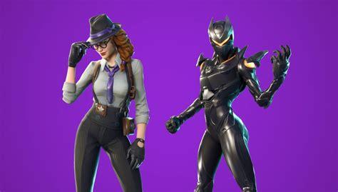 fortnite patch  de nouveaux skins  accessoires