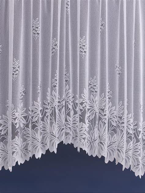 littlewoods jardiniere net curtains white