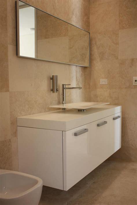 travertine bathroom minosa travertine bathrooms the natural choice modern design