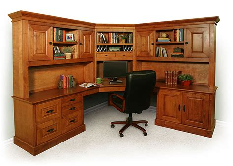 corner office executive corner desk home furniture design Executive