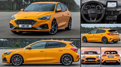2020 ford focus rs st ford focus st 2020 pictures information specs