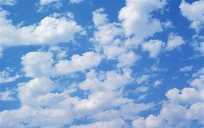 Cloud Background Wallpapers Wall
