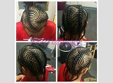 Freestyle Iverson, men's braids, cornrow designs