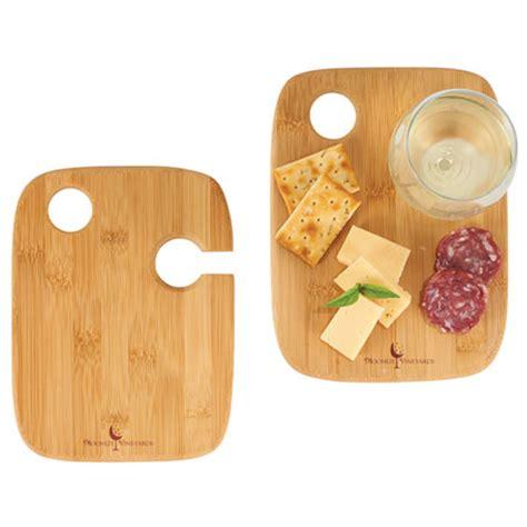 bamboo  piece wine plate set