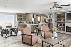3 Bedroom Mobile Homes Your Family Will Love In 2020