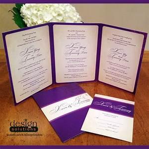 wedding pocket invitations uk mini bridal With booklet pocketfold wedding invitations