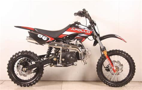 best pit bikes apollo db66 110cc dirt bike pit bike motobuys