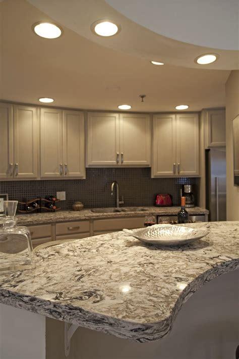 cambria color bellingham  cm profile edge kitchen