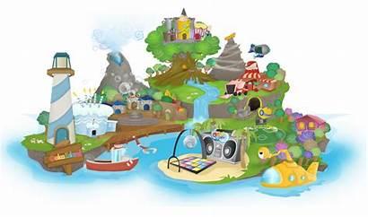 Island Ooka Reading Map Learning Fun Giveaway
