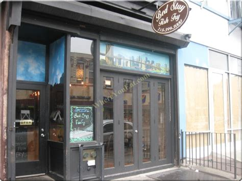 Bed Stuy Restaurants by Bed Stuy Fish Fry Seafood Restaurant In Bedford Stuyvesant
