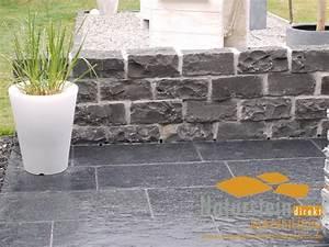 Schieferplatten Terrasse Preise : terrassenplatten ~ Michelbontemps.com Haus und Dekorationen