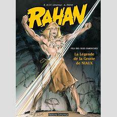 Rahanorg  La Légende De La Grotte De Niaux