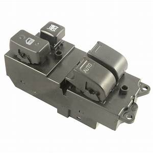 New Electric Power Window Master Control Switch For 1991