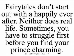 Quotes About Finding Prince Charming. QuotesGram