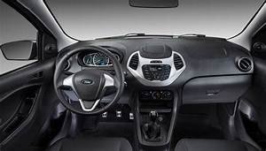 Ford Ka Interieur : ford ka trail ahora en versi n aventurera 16 valvulas ~ Maxctalentgroup.com Avis de Voitures