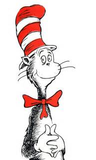 dr suess cat in the hat cat in the hat bow tie pattern cliparts co