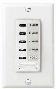 Whole House Fan Switch