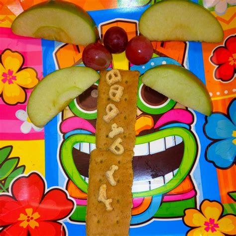 13 best preschool theme luau images on 467 | 254df3cf83536f036ac4289c177e3ba1 party snacks luau party