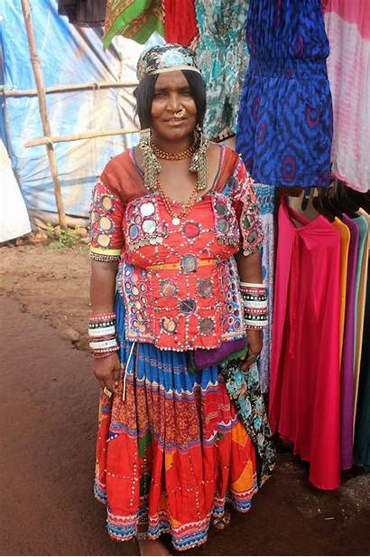 Wear India Clothes Cultures Incredible Living Tribes