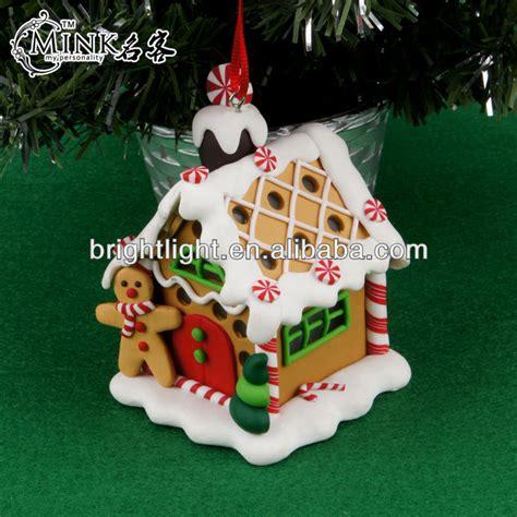 mink fimo handmade christmas decorations buy christmas