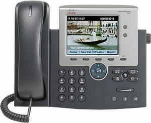 Cisco Unified Ip Phone 8945 User Manual