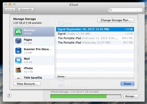 how to delete iphone backup on mac solutions to delete iphone backup files from itunes