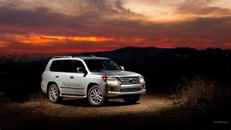 Lexus Lx Backgrounds by Lexus Lx Hd Wallpaper And Background Image