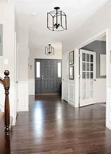 Foyer, Lighting, Options