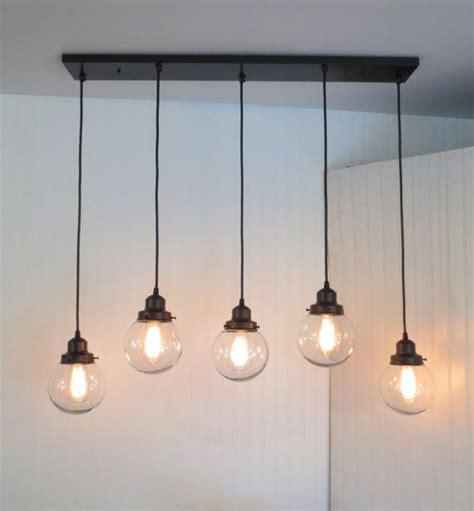 rectangular kitchen light fixtures biddeford ii chandelier lighting fixture rectangular 4542