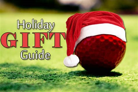 golf holiday gift guide golficity